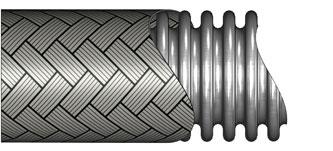 Formaflex Corrugated Metal Hoses