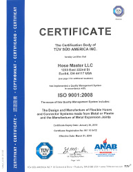 2016-0405-Hose-Master-ISO-9001-2008-Certificate-1