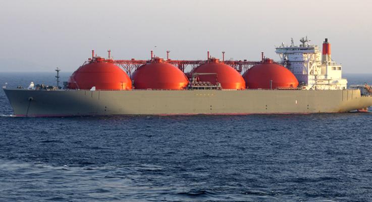 Liquid Natural Gas