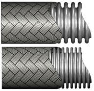 metal hose flexibility