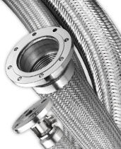 when to use metal hose
