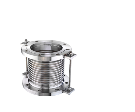 Metal expansion joints and metal bellows | Hose Master