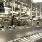 commercial food service industry