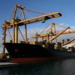 marine shipbuilding industry