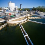 water wastewater treatment industry
