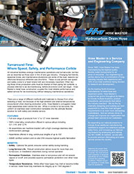 Marine & Offshore Products Brochure