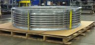 Safely shipping expansion joints