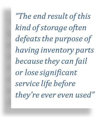 hose storage summary